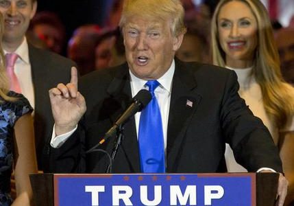 Trump takes control of GOP; Cruz quits
