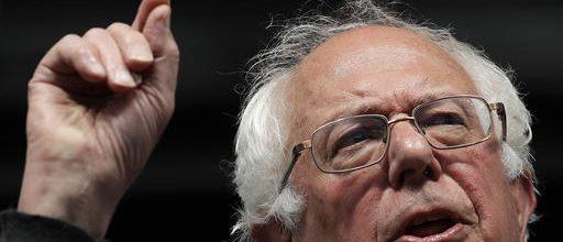 No superdelegates, no win for Sanders