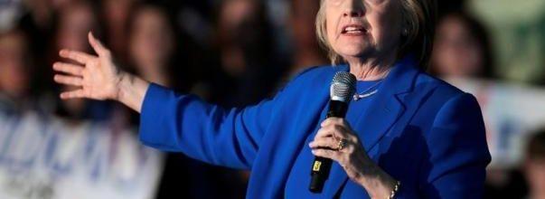 Trouble for Clinton in Rust Belt?
