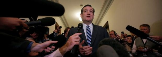 Cruz: More 'volcanic anger' coming