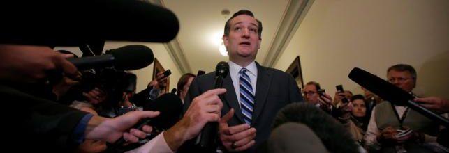 Cruz: More 'volcanic anger' coming