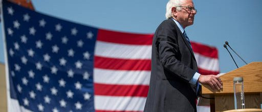 Dems to Sanders: Quit