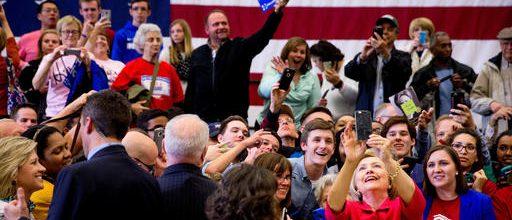 Nevada fracas haunts Democrats