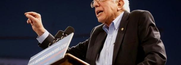 Top Dems, Sanders headed for all-out war?
