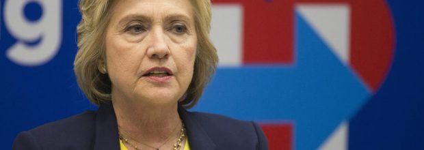 Clinton could wrap up nomination by June 6