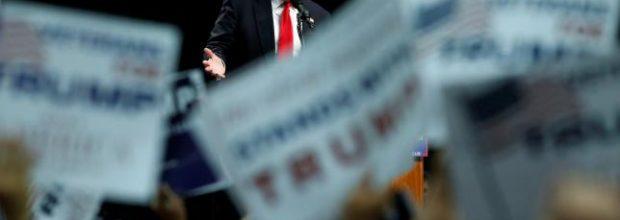Judge orders release of Trump U. documents