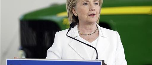 For Clinton, prep drives her campaign