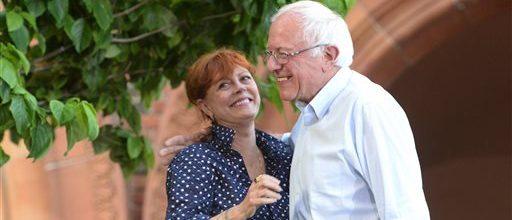 Bernie's campaign adventure