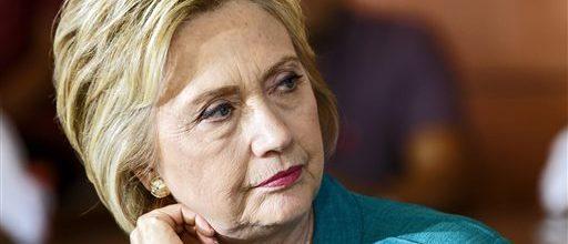 Clinton moves closer to nomination
