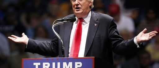 GOP wonders: Is there a future with Trump?