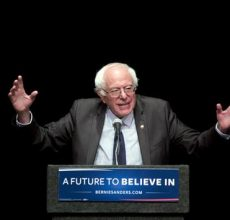 Sanders' imprint on Democratic platform
