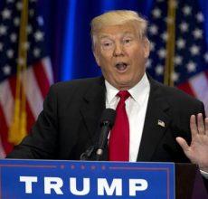 Trump's disappearing Muslim ban