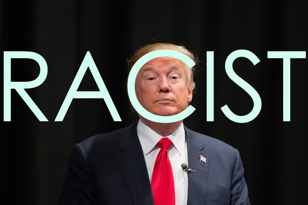 Is Trump racist? Absolutely | Capitol Hill Blue