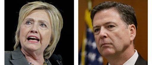 Character questions haunt Clinton