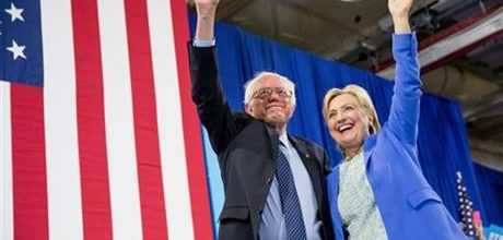 Sanders endorses Clinton…finally