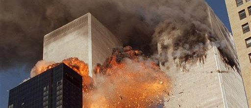 Withheld 9/11 report released by Congress