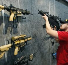 Americans want tougher gun laws