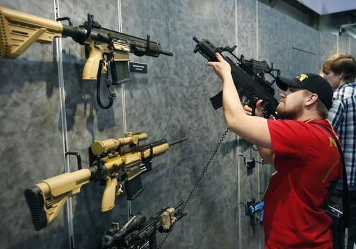 Most Americans want tougher gun laws