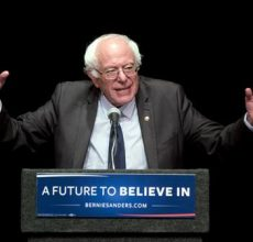 Emails: Democratic hostility to Sanders