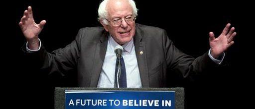 Emails: Democratic hostility to Sanders