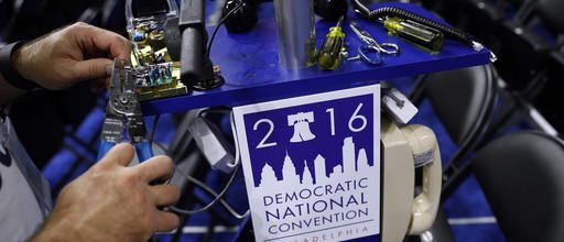 Superdelegate powers curtailed