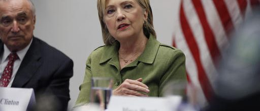 Clinton's lingering email problem