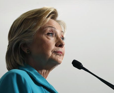 Clinton claims controversies over