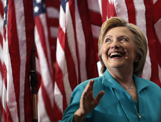 Final Clinton schedules release delayed