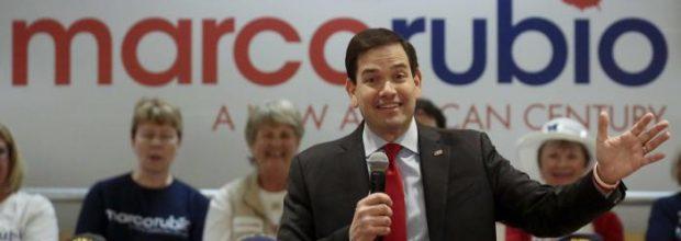 Trump dominates McCain, Rubio primaries