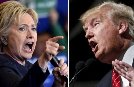 Clinton or Trump:  Is this really a choice?