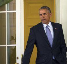 Obama opens environmental tour