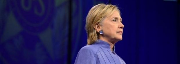 Clinton collects $143 million in August fundraising