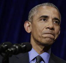 Veto override stung Obama
