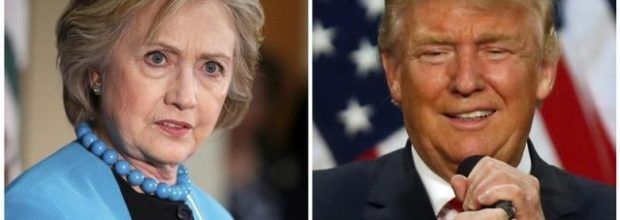 First Clinton-Trump debate could be key