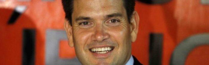 Rubio's costly Senate race