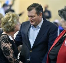 Cruz calls Trump endorsement 'agonizing'