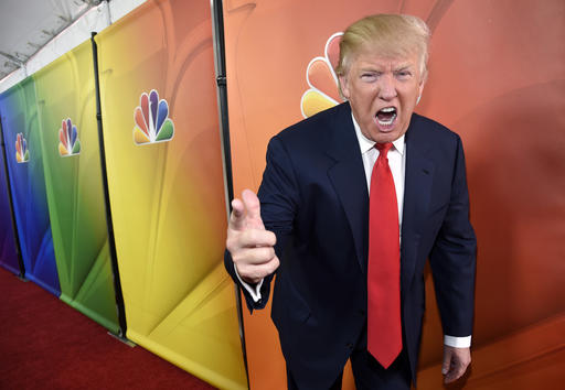 Image result for Trump is an abuser