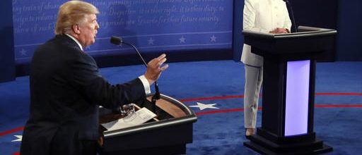 Both sides ignored facts in third debate
