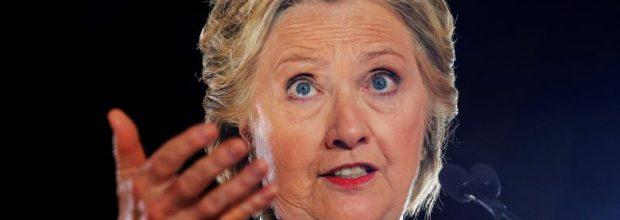 Clinton: Enemy or friend of Wall Street?