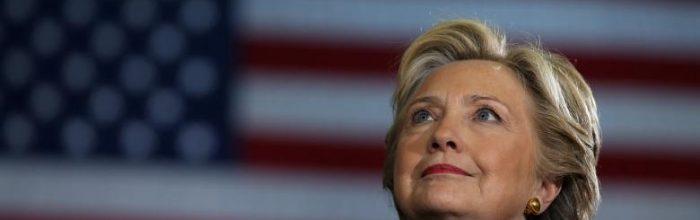 Moody's, Reuters predict Clinton win