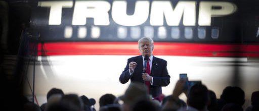 Trump awakened an angry nation