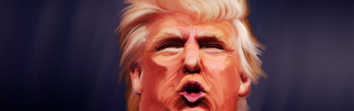 Crybaby Trump is ranting again