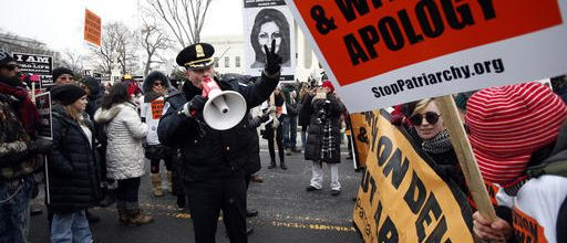 Uncertain future for legal abortions