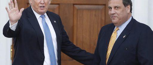 Trump keeps cutting deals