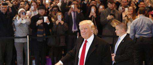 Trump disavows, condemns alt-right