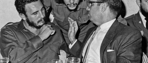 Castro clung to Communism
