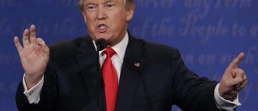 Trump's redefines 'normal'