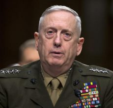 Congress must change law for Mattis pick