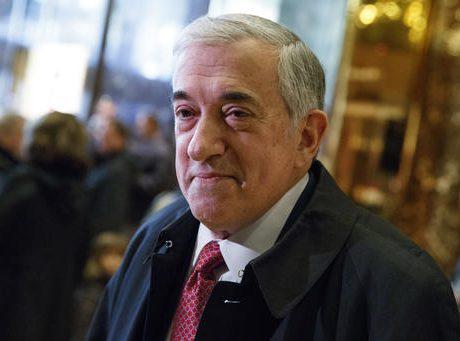 Trump's 'generals' cabinet raises concern