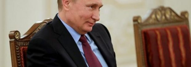 Putin: Trump 'is a clever man'